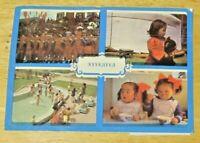 1 Mongolia Postcard