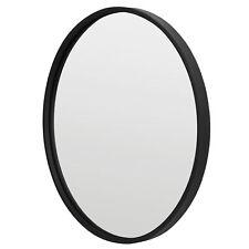 18〞Round Wall Mount Mirror Salon Wall Art Toilet Bathroom Bedroom Decorative