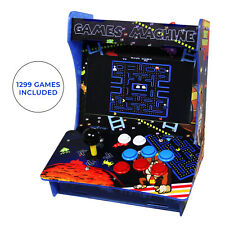 Arcade Machine Table Bartop Retro Assembled Gaming Cabinet Pandora 5s 1299 Games
