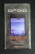 Droid Display Protectors 2-Pack