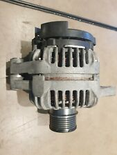 VAUXHALL ASTRA ALTERNATOR 1.9 DIESEL 2004-10 BOSCH 0124325172. New pulley