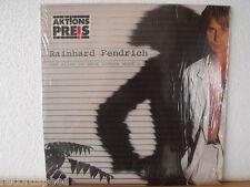 """★★ 12"""" LP-Rainhard FENDRICH-et tout is tout autrement Word 'N-OIS (textes)"""