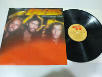 "Bee Gees Spirits Having Flown 1979 Rso - LP vinyl 12 "" VG/VG 5T"
