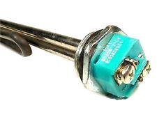 """1"""" Screw-In Water Heater Element 4500-3500w 13.5"""" Deep"""