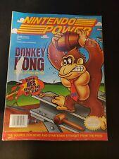 Nintendo Power Magazine Volume 61 June 1994 -- Donkey Kong