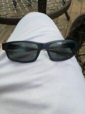 Oakley Junkyard ii Glasses preowned black grey