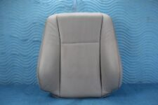 Lexus LS460 Front Passenger Seat Upper Cushion Gray 2007-2011 OEM