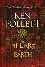 NEW - The Pillars of the Earth (The Kingsbridge Novels) by Ken Follett Paperback