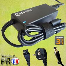 18.5V 3.5A 65W ALIMENTATION Chargeur Pour HP Compaq nx6320 nx6325 nx7300 nx7400