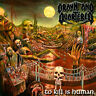 DRAWN AND QUARTERED - To Kill Is Human CD (KP018 : 1999/2018)