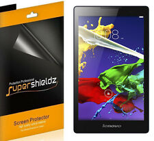 3X SuperShieldz HD Clear Screen Protector Shield For Lenovo Tab 2 A8 / A8-50