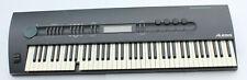 Alesis Quadrasynth 76 Key Synthesizer Keyboard Synth Quadra