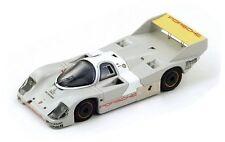 Spark 1982 Porsche 956 Test 1:18 Spark S18125 1:18 *New Sealed!
