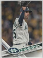2017 Topps Seattle Mariners Complete Team Set Series 1, 2, & Update 37 cards