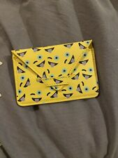 urban outfitters Emoji Card Holder Wallet