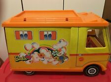 Vintage 1970 Barbie Country Camper with original box