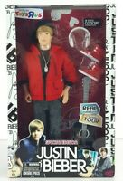 Justin Bieber Doll Special Edition Toys R Us JB Style Concert Collection 2010