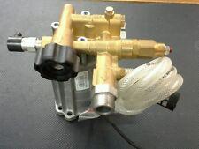 Annovi Reverberi Rmv 25g30 Pressure Washer Horizontal Pump 3000 Psi 25 Gpm