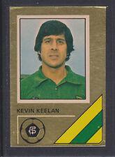 FKS - Soccer Stars 78/79 Golden Collection - # 214 Kevin Keelan - Norwich