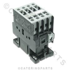 Co04 Ge cl00 01e 20 Amp Contactor relé 220-240V Bobina 3xn/o 1xn/c 20a por fase