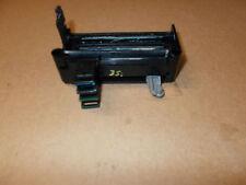 BMW E34 525i 535i A/C Heater Control 2 Parts of 3-Slider Unit Part 1389627