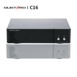 Gustard C16 10M Clock OCXO High Precision Master Square Wave Signal Generator
