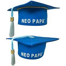 NEO PAPA' CAPPELLO NEO PAPA' REGALO NEO PAPA' GADGETS NEO PAPA' FESTA NEO PAPA'