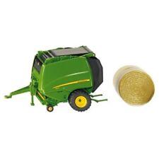 Véhicules agricoles miniatures SIKU en fonte pour John Deere