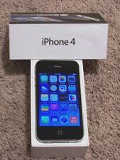 Apple iPhone 4 - 8GB - Black (Sprint) Smartphone