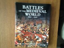 Battles of the Medieval World