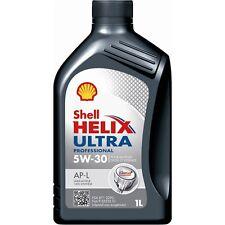 HUILE MOTEUR SHELL HELIX ULTRA PROFESSIONNAL AP-L 5W30 (1L)