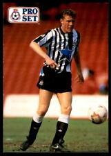 Pro Set Football 1991-1992 Newcastle United Steve Watson #184