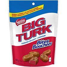 Nestle Big Turk Bites 180g (6.3oz)