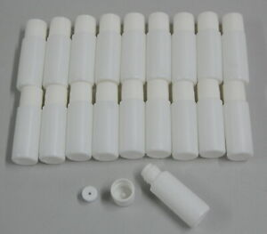200 pcs  Sample Bottle / Makeup Jar / Containers 56x18mm
