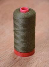 8956-350m Aurifil 12wt Lana Wool Thread