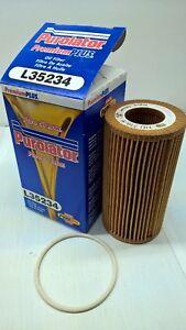 Purolator Premium Plus Oil Filter L35234