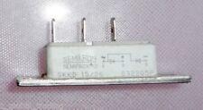 SKKD 15/06 SEMIKRON SEMIPACK Gleichrichter Modul 600V 15A