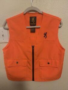 Browning Hunter Orange Cest