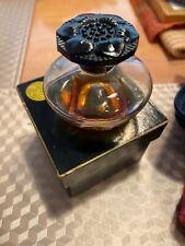 CARON NARCISSE CARON PARFUM VINTAGE Bottle 60's