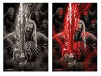 Venom #28 Tyler Kirkham Exclusive VIRGIN SET & GREY SKETCH VARIANT NM PRE-ORDER
