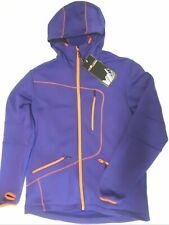 Sweet Protection REMEDY Fleece Jacket Funktionsjacke vegas violet Herren NEU