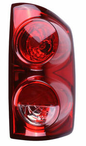 Brand New Right Tail Light Fits 2007-2008 Dodge Ram 1500 2500 3500 Pickup Truck