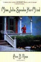 Complete Set Series - Lot of 20 Miss Julia Southern Mysteries by Ann B. Ross