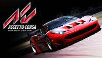 Assetto Corsa  Steam Game Key (PC) - REGION FREE  -