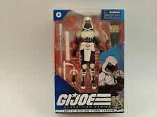 G.I. Joe Classified Series 14 Arctic Mission Storm Shadow (BNIB)
