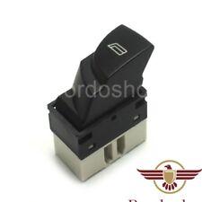 Fiat Ducato Citroen Jumper Peugeot Boxer 02- Interruptor de Ventana Negro