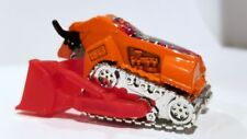 Matchbox RUMBLE DOZER ~ Hero City No. 17 ~ Made in China in 2004 ~ LOOSE