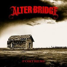 ALTER BRIDGE - FORTRESS  CD NEU