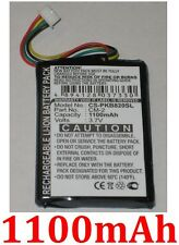 Batterie 1100mAh type C045810000 CM-2 Pour Packard Bell Compasseo 620