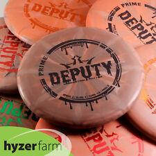 Dynamic Prime Burst Halloween Deputy *pick weight/pattern* Hyzer Farm disc golf